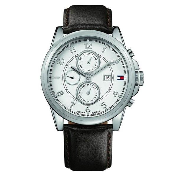 b6b9612e0 Tommy Hilfiger 1710294 - Pánské hodinky | Alza.sk