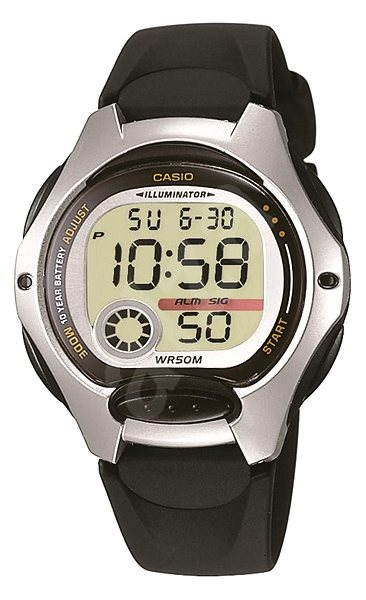 Casio LW 200-1A - Dámske hodinky  5dd4d076789