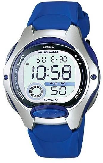 CASIO LW 200-2A - Dámske hodinky  62ca261198f