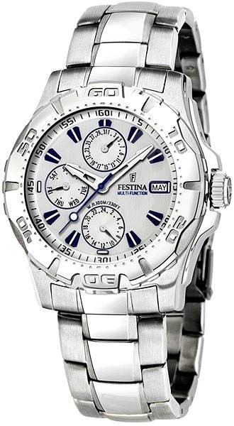 Festina 16242 7 - Pánske hodinky  27ef0bead35