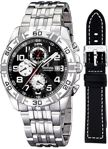 a6a602e0d7 Festina 16493 2 - Pánske hodinky