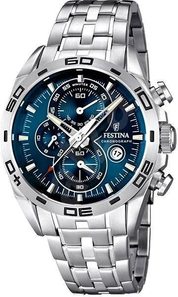 5b06790a5 Festina 16654/2 - Pánske hodinky   Trendy