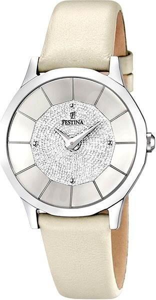 Festina 16661 2 - Dámske hodinky  f51e95f8260