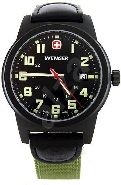 Wenger 72814 - Pánske hodinky  f69ecdfed0f