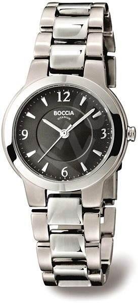 Boccia Titanium 3175-02 - Dámske hodinky