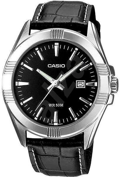 4f669a8ac CASIO MTP-1308L-1A - Pánske hodinky