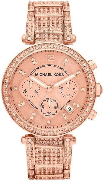 Michael Kors MK5663 - Dámske hodinky  6095c01201f