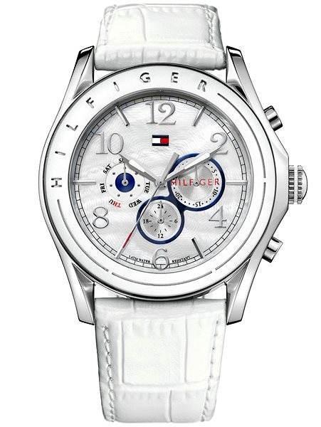 cf2dac960 Tommy Hilfiger 1781052 - Dámske hodinky | Trendy
