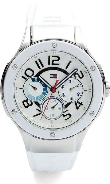 3e40497dd Tommy Hilfiger 1781310 - Dámske hodinky | Alza.sk