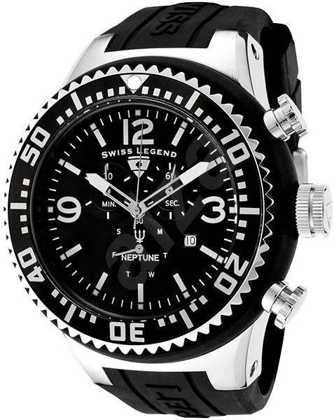 Swiss Legend 11812P-01 - Pánske hodinky  f422b83c90