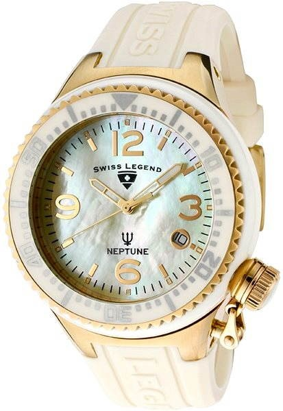 Swiss Legend 11844-BGWGA - Dámske hodinky  1fefd0c920