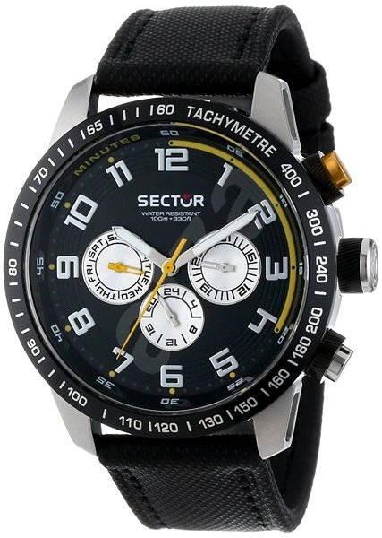 Sector R3251575001 - Pánske hodinky  8f4ca86a44