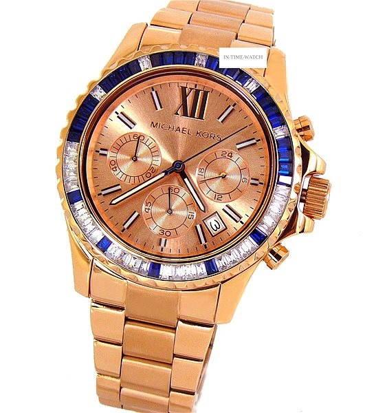 7b39acdba1 Michael Kors MK5755 - Dámske hodinky