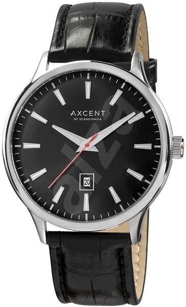 a2447c645 Axcent of Scandinavia X35713-237 - Pánske hodinky   Trendy