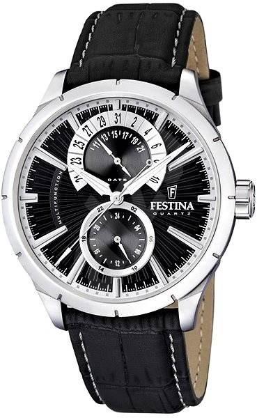 Festina 16573 3 - Pánske hodinky  c0b057c964b