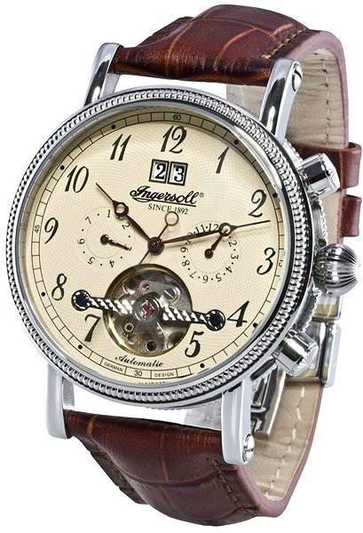 b5e777cbf Ingersoll IN 1800 CR - Pánske hodinky | Trendy