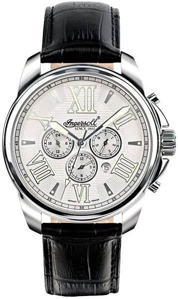 Ingersoll IN 3216 SL - Pánske hodinky