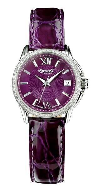 Ingersoll IN 8006 PU - Dámske hodinky