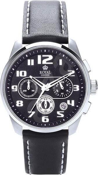 Royal London 41120-02 - Pánske hodinky