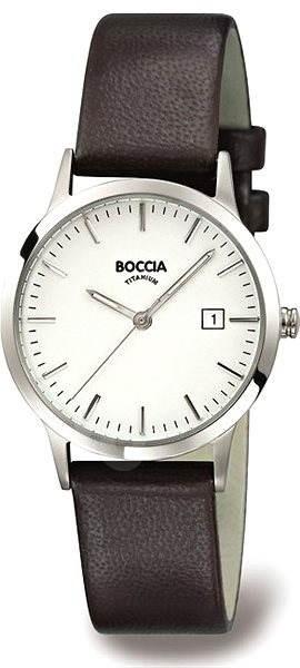 002b23411 Boccia Titanium 3180-01 - Dámske hodinky | Trendy