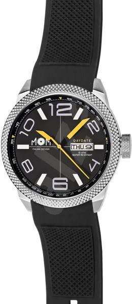MoM Modena PM7000-16 - Pánske hodinky  629ab6f020