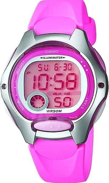 7230b4ea93 CASIO LW 200-4B - Dámske hodinky