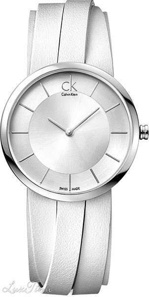 5467ac38c Calvin Klein K2R2L1K6 - Dámske hodinky | Trendy