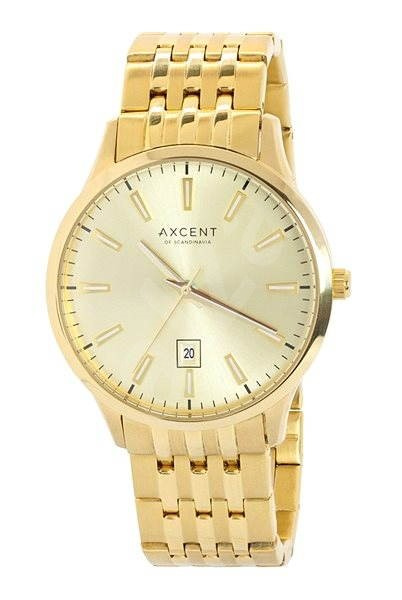 00063ed6a Axcent of Scandinavia X44037-732 - Pánske hodinky   Trendy
