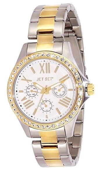 Jet Set J59826-622 - Dámske hodinky  900d0f9ab50