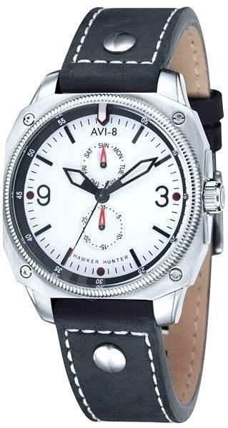AVI-8 AV-4010-01 - Pánske hodinky  41ea88cf1f3