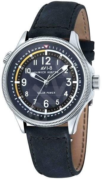AVI-8 AV-4018-01 - Pánske hodinky