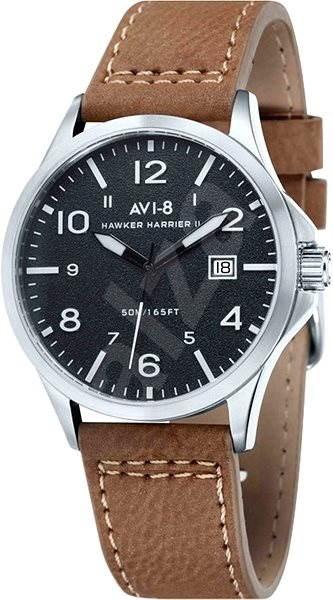 AVI-8 AV-4019-01 - Pánske hodinky