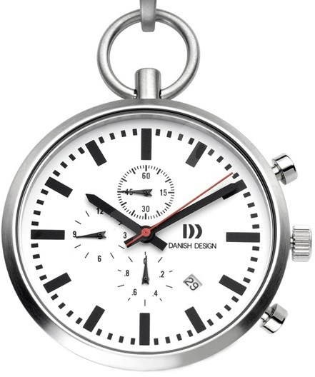 Danish Design IQ12Q910 - Pánske hodinky  ce434a1cc58