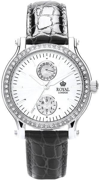 ROYAL LONDON 21135-01 - Dámske hodinky