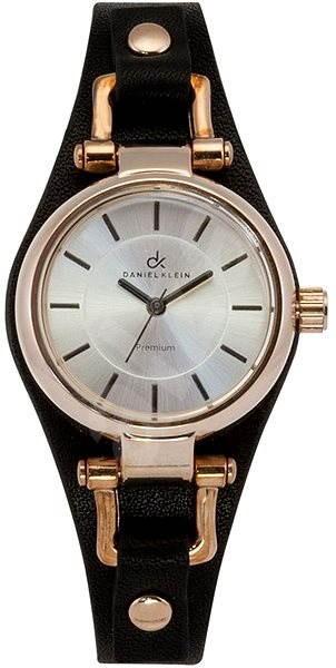 Daniel Klein DK10547-1 - Dámske hodinky  5d9b289605