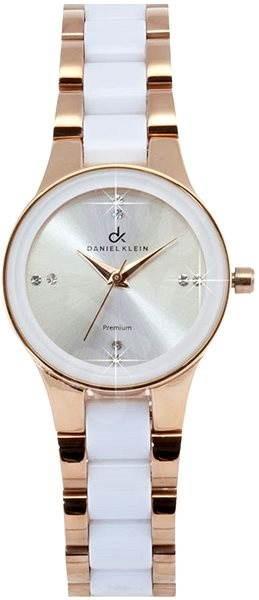Daniel Klein DK10650-3 - Dámske hodinky