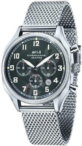 AVI-8 AV-4025-12 - Pánske hodinky