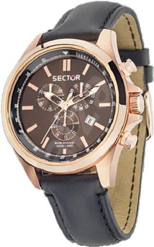 Sector R3271690020 - Pánske hodinky  f5e550d8cb
