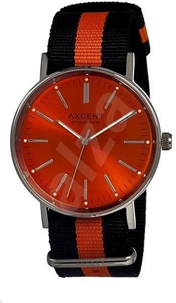 Axcent of Scandinavia X68004-14 - Unisex hodinky