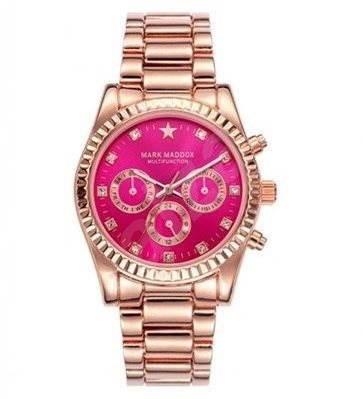 MARK MADDOX MM3028-77 - Dámske hodinky