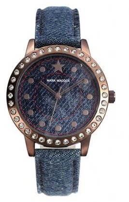 MARK MADDOX MC0007-37 - Dámske hodinky