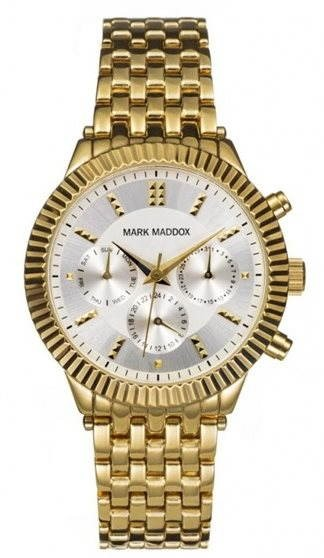 MARK MADDOX MM0009-27 - Women's Watch