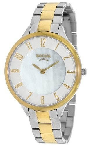 Boccia Titanium 3240-05 - Dámske hodinky  5cf78ee1cbd