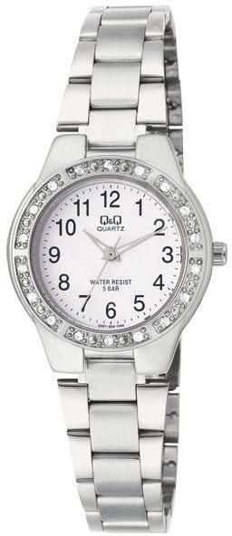 Q  amp  Q Q691J204 - Dámske hodinky 5fedca9e2d4