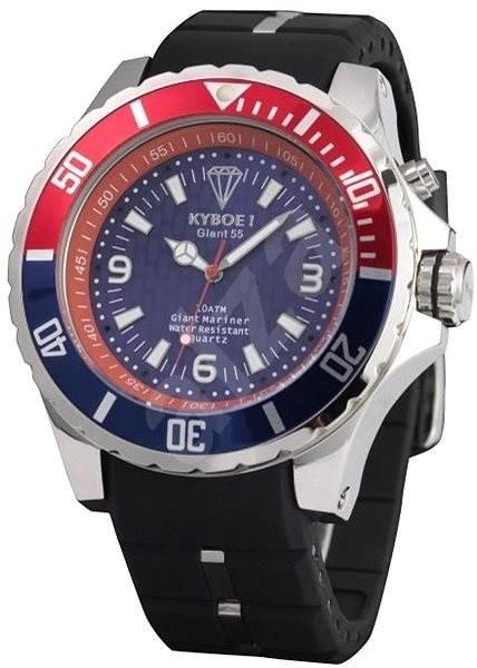 KYBOE KY.55-007 - Unisex hodinky