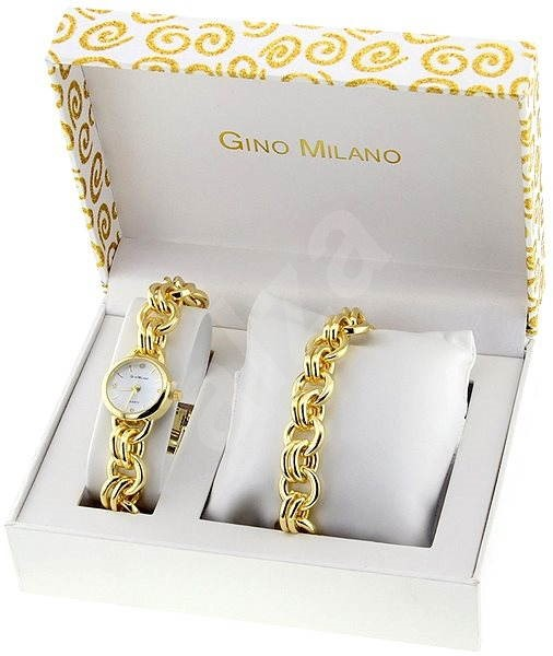Gino Milano MWF14-047A - Darčeková sada hodiniek