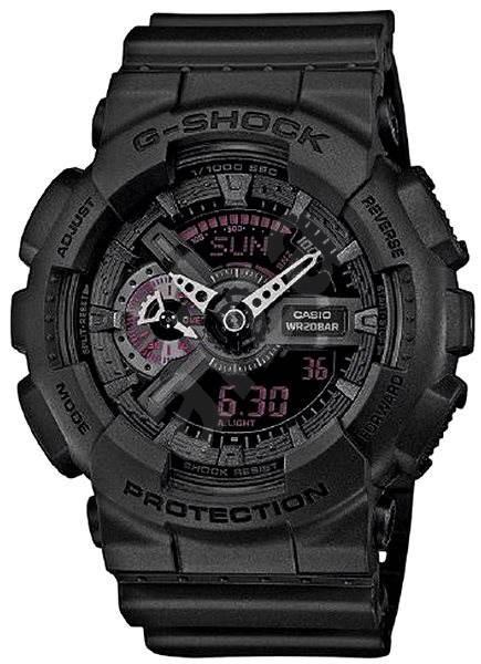 CASIO GA 110MB-1A - Pánske hodinky  f4c17afff2