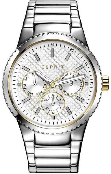 Esprit ES108642001 - Dámske hodinky  5c62a14a5e5