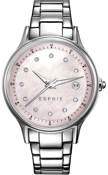 Esprit ES108622001 - Dámske hodinky  8c7f13b9071