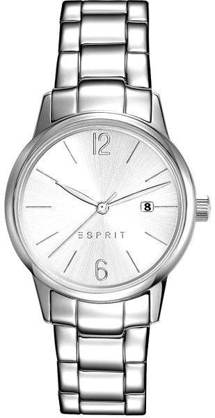 Esprit ES100S62012 - Dámske hodinky  fe22570957d